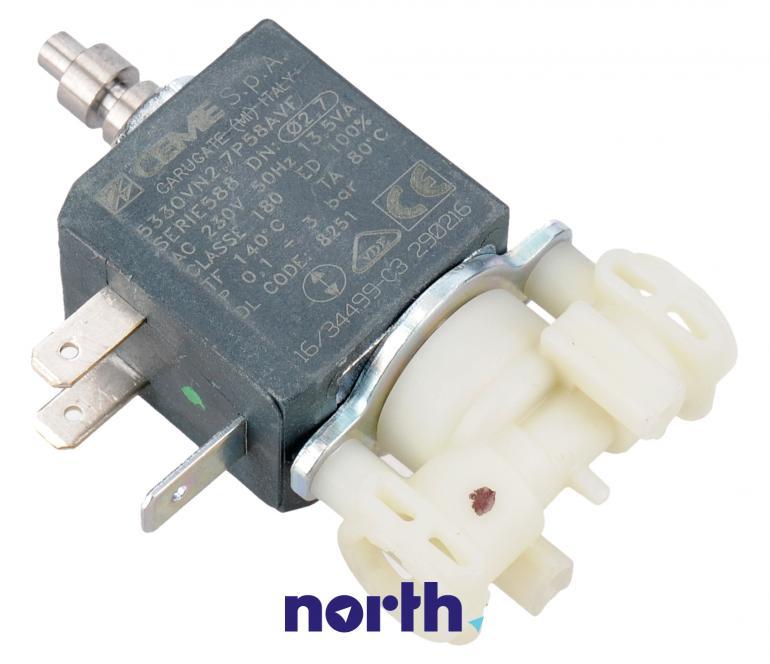 Elektrozawór do ekspresu DeLonghi 5213218251,0