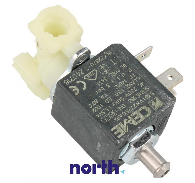 Elektrozawór do ekspresu DeLonghi 5213218431,1