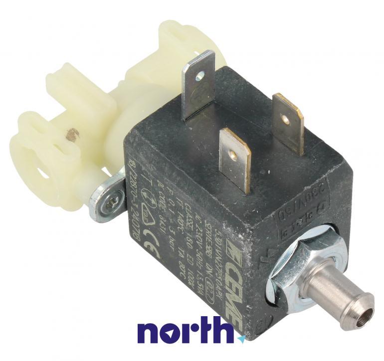Elektrozawór do ekspresu DeLonghi 5213218431,2