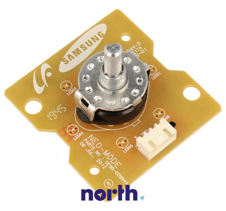 Przełącznik do piekarnika Samsung DE96-00994A,0