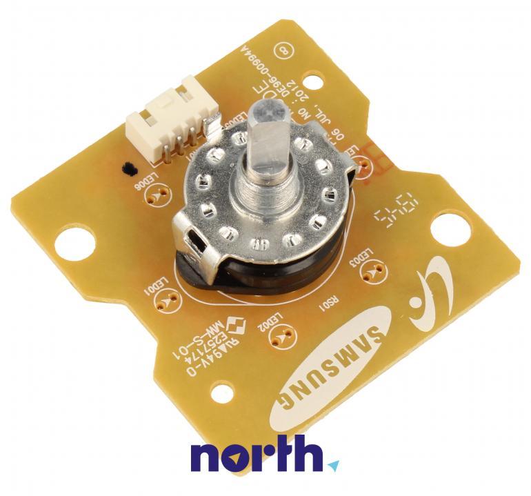 Przełącznik do piekarnika Samsung DE96-00994A,1
