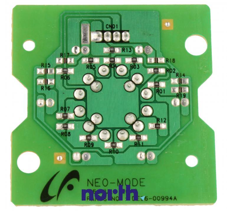 Przełącznik do piekarnika Samsung DE96-00994A,4
