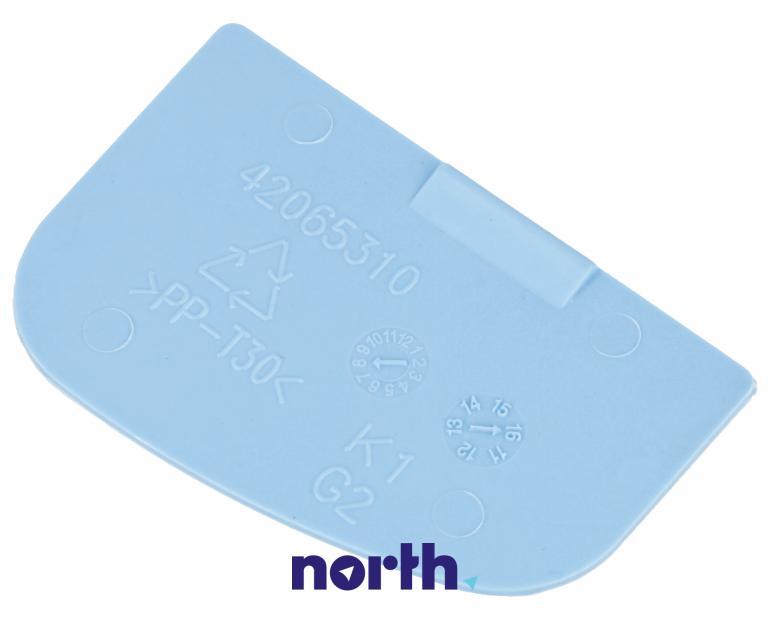 Miarka ilości płynu do pralki Sharp 42065310,2