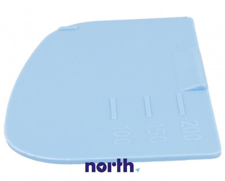Miarka ilości płynu do pralki Sharp 42065310,4