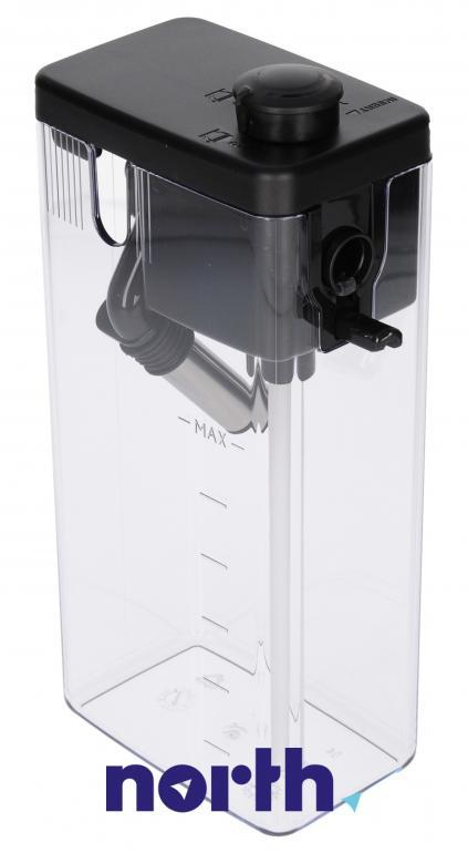 Zbiornik na mleko kompletny do ekspresu DeLonghi DLSC005 5513294511,1