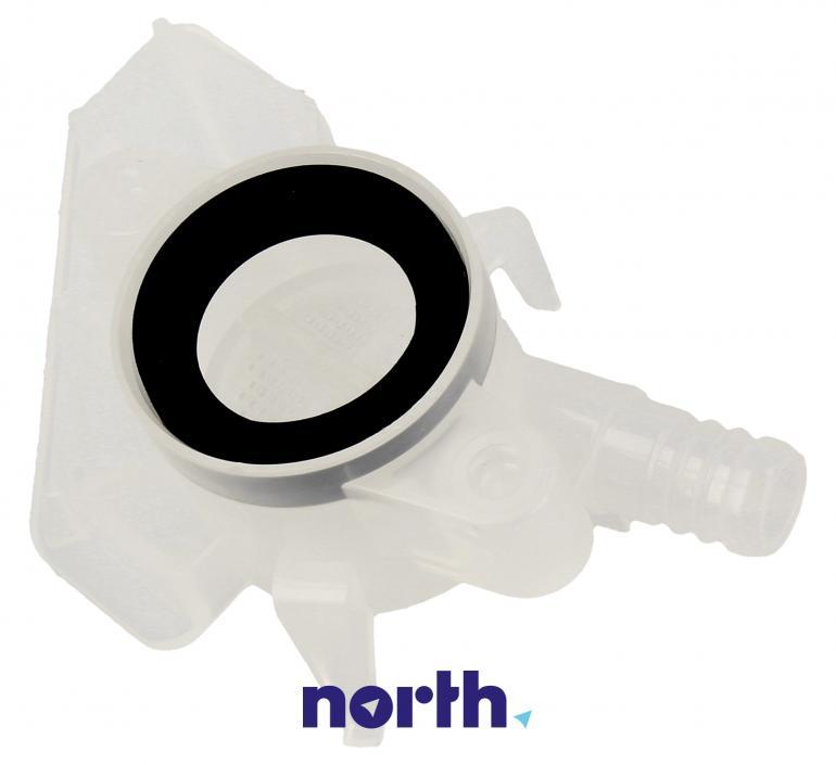 Gniazdo zaworu pojemnika na wodę do ekspresu Krups MS-623711,0