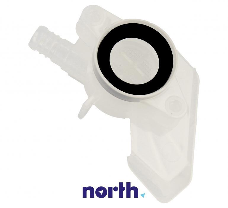 Gniazdo zaworu pojemnika na wodę do ekspresu Krups MS-623711,1