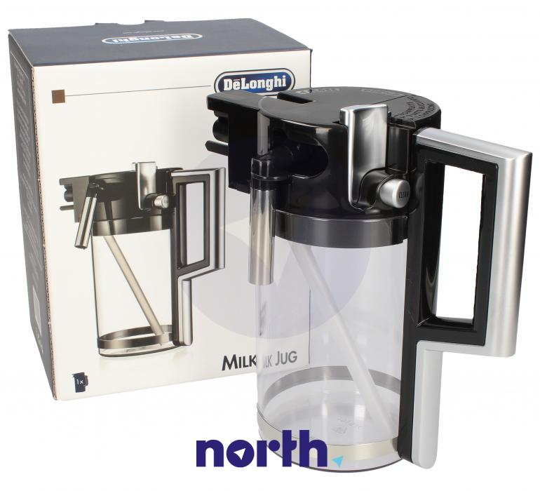 Zbiornik na mleko kompletny do ekspresu DeLonghi DLSC007 5513294531,0