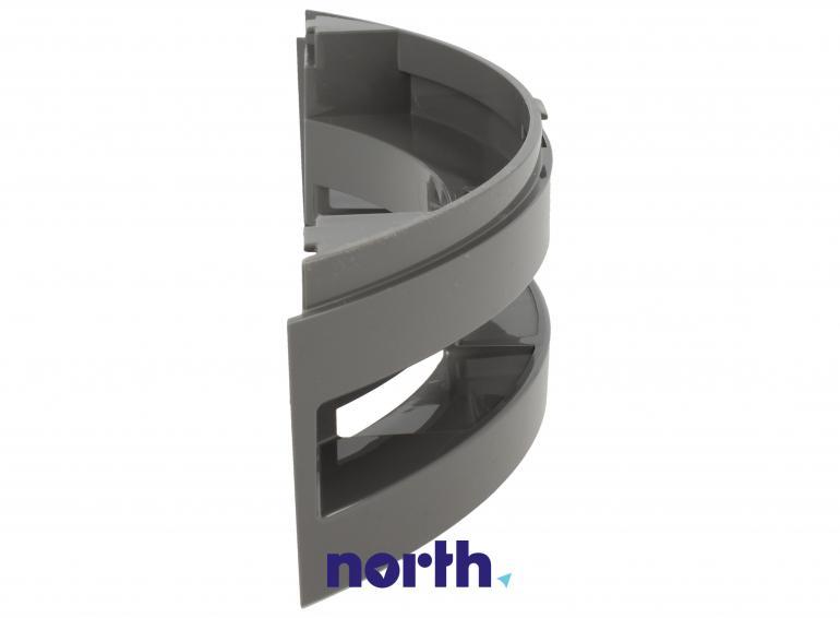 Rączka   Uchwyt pojemnika na wodę do ekspresu Krups MS623728,4