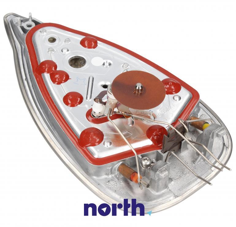 Stopa żelazka z termostatem do żelazka Rowenta RS-DW0336,1