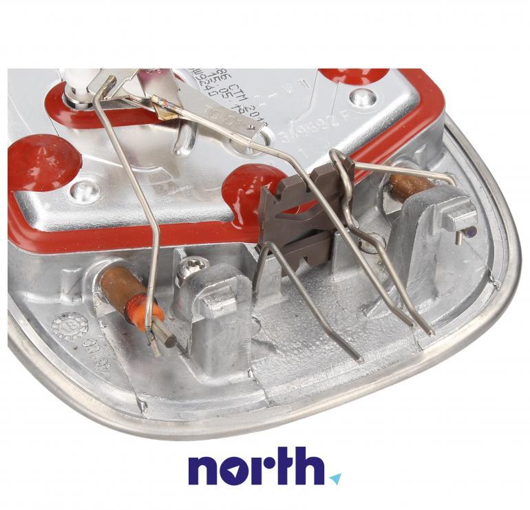 Stopa żelazka z termostatem do żelazka Rowenta RS-DW0336,2