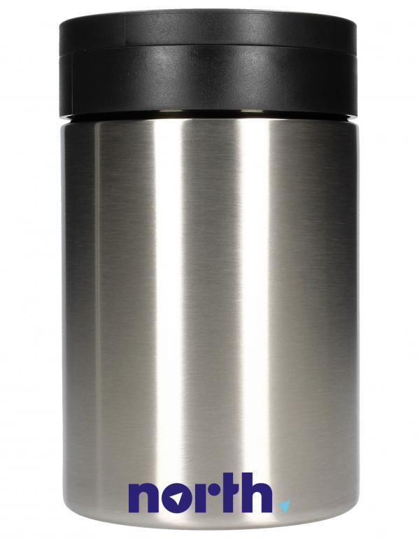 Dzbanek metalowy na mleko do ekspresu Siemens 11003589,1