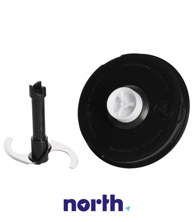 Rozdrabniacz kompletny (750ml) do blendera ręcznego MaxoMixx Bosch 00753122,2