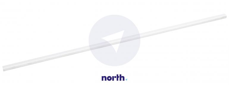 Profil półki na drzwi chłodziarki do lodówki Indesit 482000049276,0