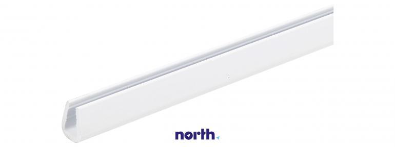 Profil półki na drzwi chłodziarki do lodówki Indesit 482000049276,1