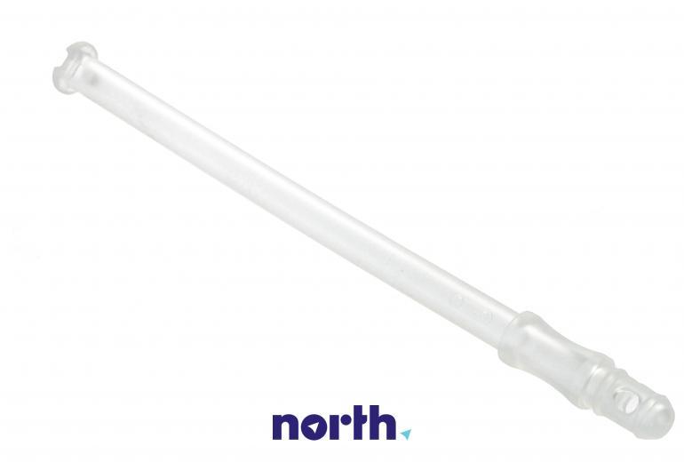 Rurka zasysająca do pojemnika na mleko 15.7cm do ekspresu DeLonghi 5313232961,0