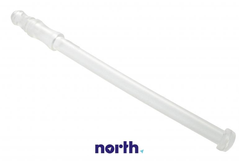 Rurka zasysająca do pojemnika na mleko 15.7cm do ekspresu DeLonghi 5313232961,1