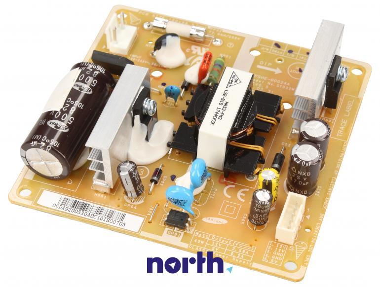 Moduł zasilania do lodówki Samsung DA92-00530A,1