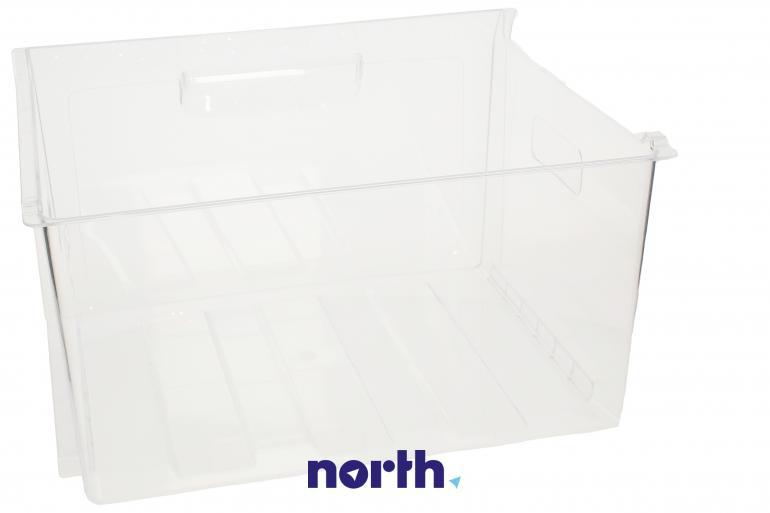 Górna szuflada zamrażarki do lodówki Electrolux 4055280814,1