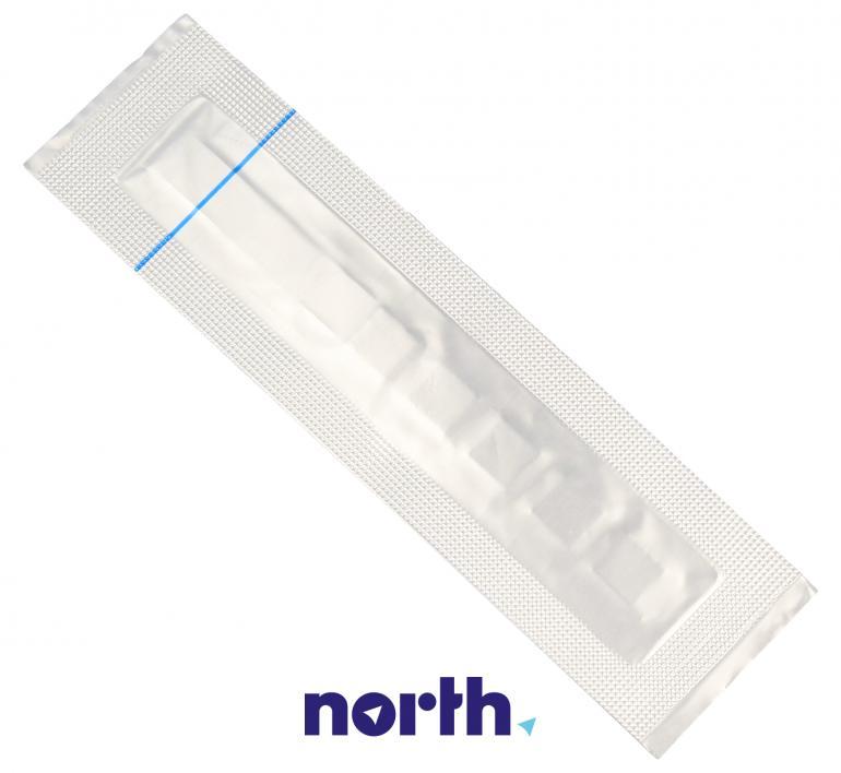 Tester twardości wody do ekspresu DeLonghi 1731360100,0