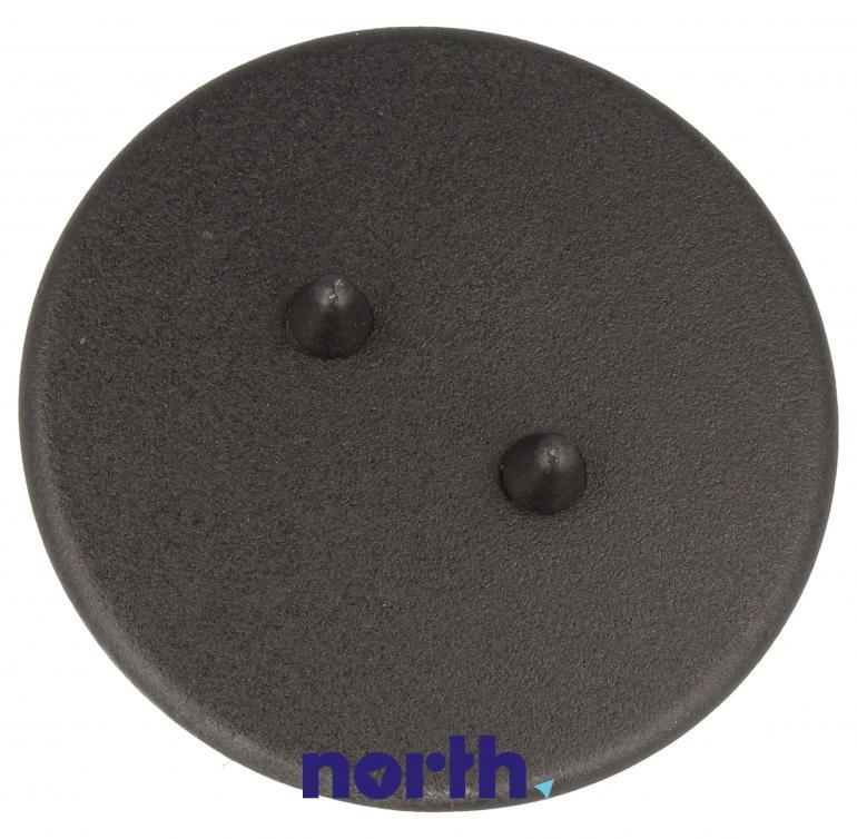 Pokrywa palnika średniego do płyty gazowej Whirlpool 481010669522,0