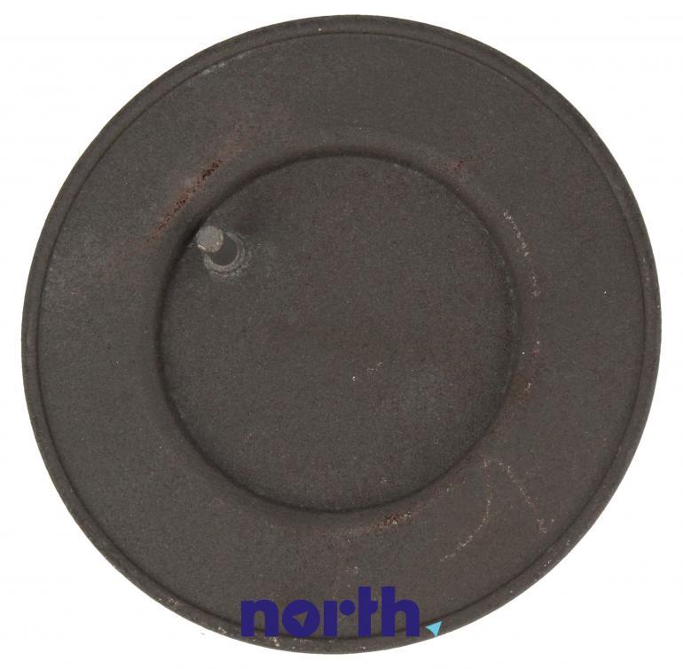 Pokrywa palnika średniego do płyty gazowej Whirlpool 481010669522,1