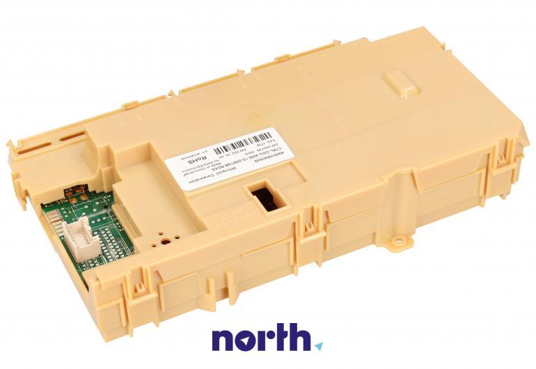 Moduł sterujący niezaprogramowany do zmywarki Whirlpool 481010643045,1