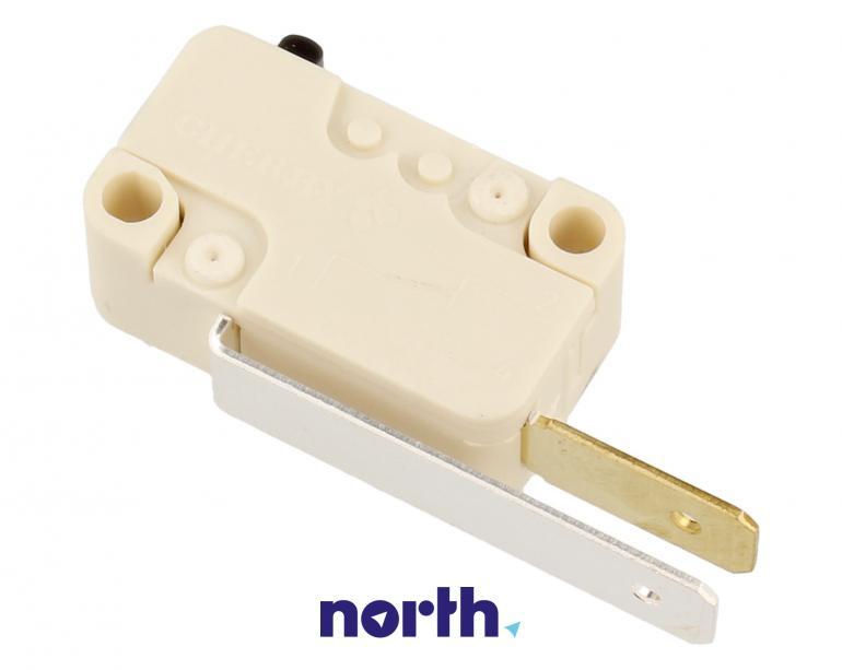 Przełącznik blokady drzwi do zmywarki Beko 1731980300,2