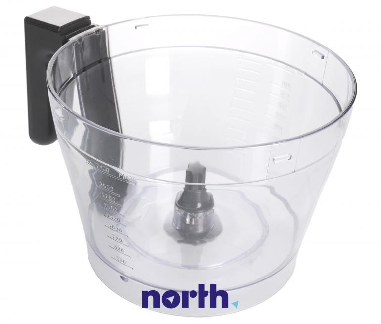 Pojemnik malaksera do robota kuchennego Philips 996510070034,0
