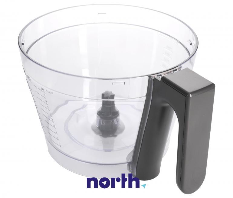 Pojemnik malaksera do robota kuchennego Philips 996510070034,1