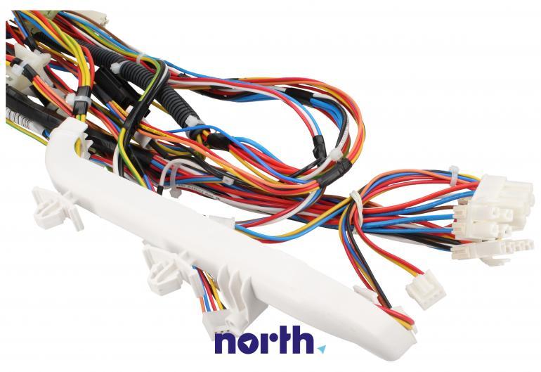 Wiązka kabli do pralki Whirlpool 482000019574,2