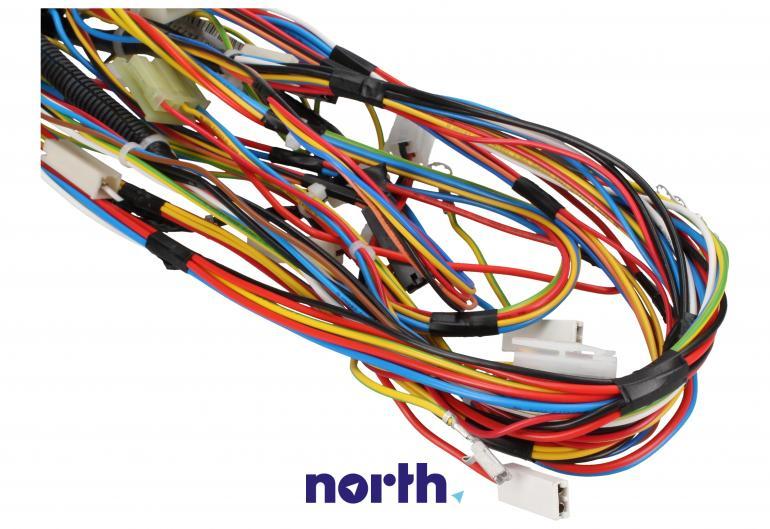 Wiązka kabli do pralki Whirlpool 482000019574,3