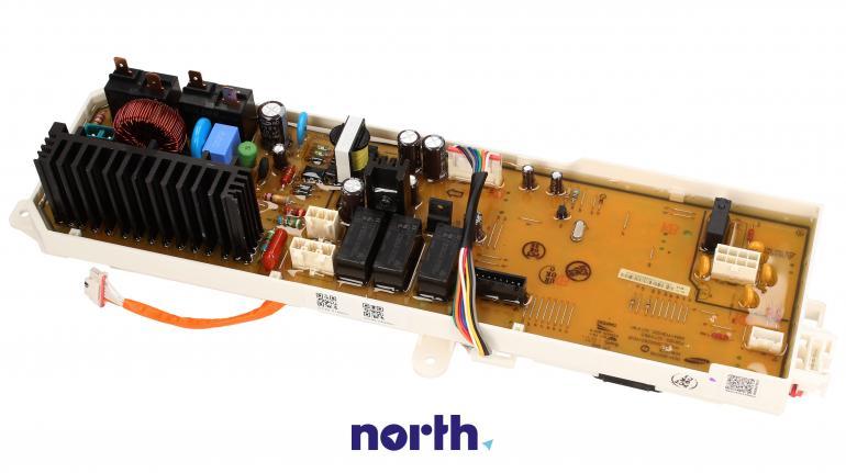 Moduł obsługi panelu sterowania z wyświetlaczem do pralki Samsung DC94-06258A,2