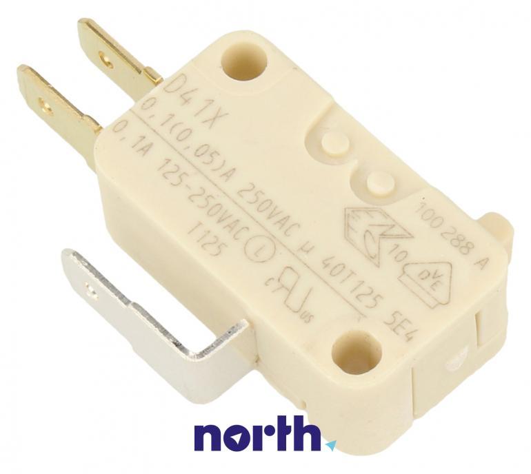 Mikroprzełącznik do ekspresu Melitta 6556181,0