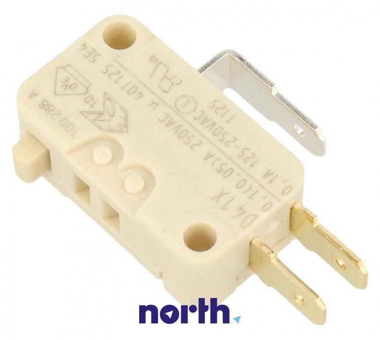 Mikroprzełącznik do ekspresu Melitta 6556181,1
