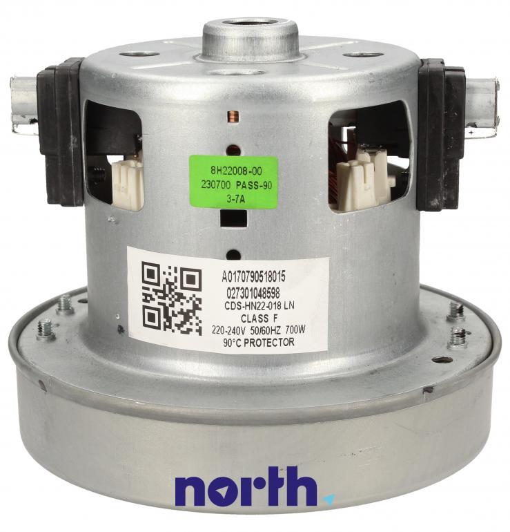 Silnik (700W) 140017079058 do odkurzacza Electrolux,2