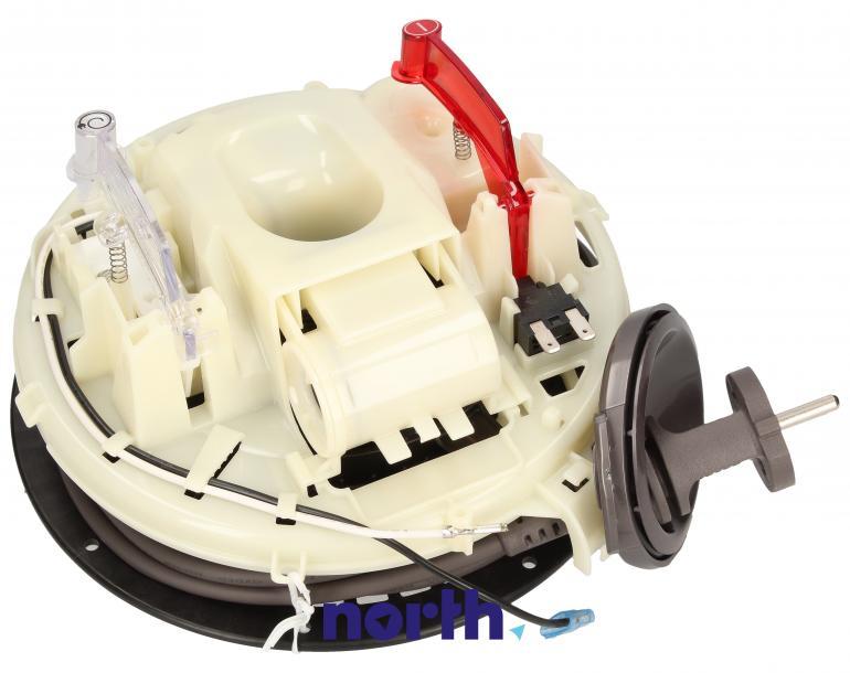 Zwijacz kabla z kablem zasilającym i wtyczką do odkurzacza Dyson 96564101,0