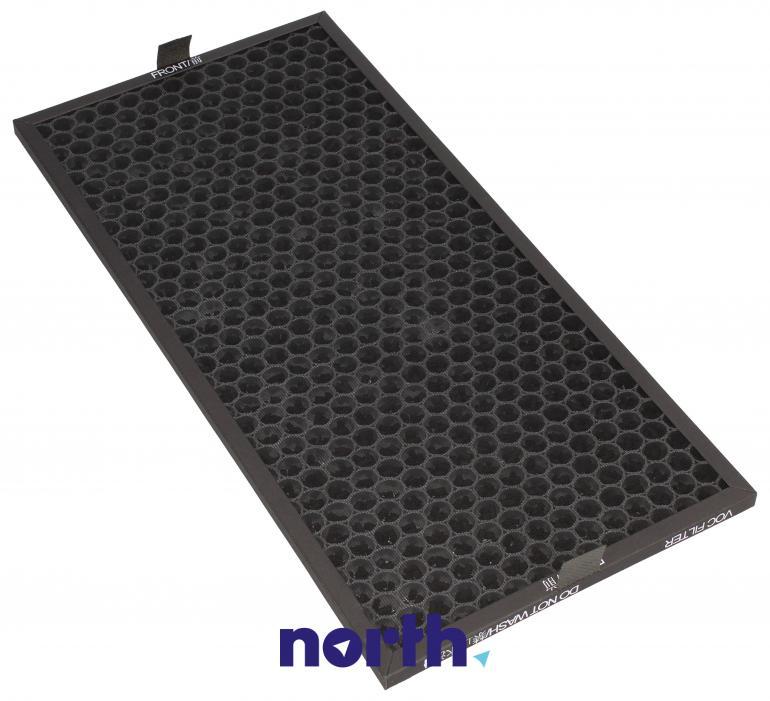 Filtr węglowy aktywny 1szt. do oczyszczacza powietrza Rowenta XD6060F0,0