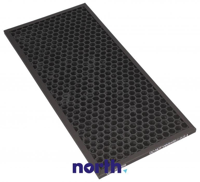 Filtr węglowy aktywny 1szt. do oczyszczacza powietrza Rowenta XD6060F0,1