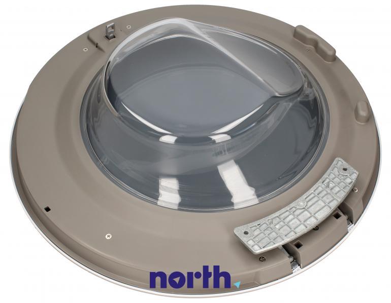 Drzwi kompletne z zawiasem do pralki LG ADC74745503,1