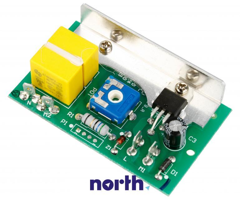 Moduł elektroniczny do odkurzacza Electrolux 2193995657,0