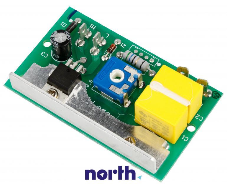 Moduł elektroniczny do odkurzacza Electrolux 2193995657,1