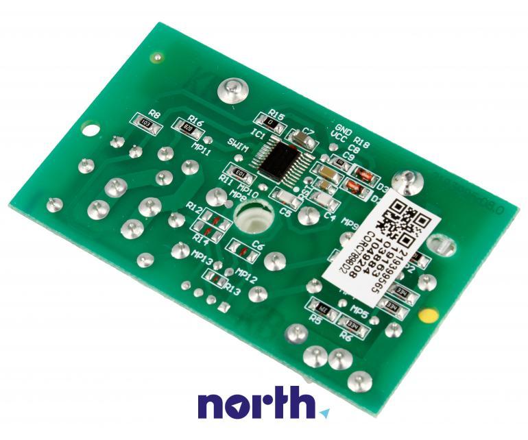 Moduł elektroniczny do odkurzacza Electrolux 2193995657,2