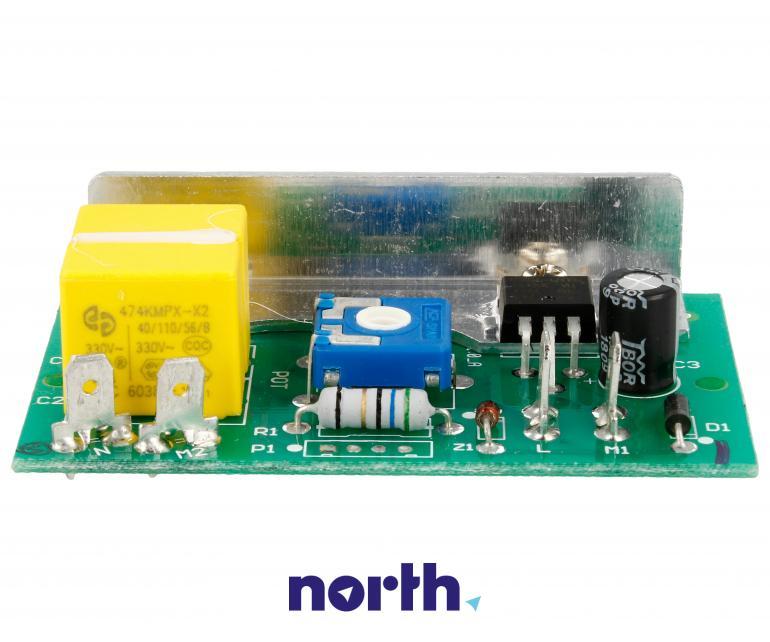 Moduł elektroniczny do odkurzacza Electrolux 2193995657,3