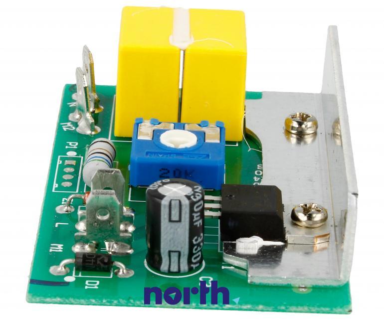 Moduł elektroniczny do odkurzacza Electrolux 2193995657,4