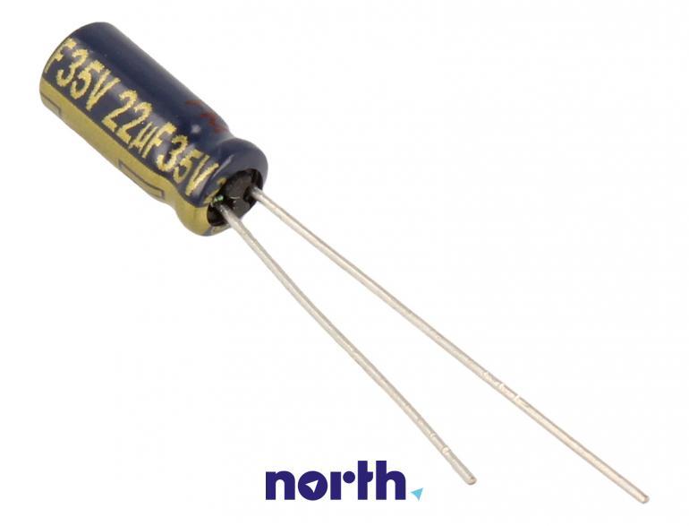 Kondensator elektrolityczny EEUFC1V220,0