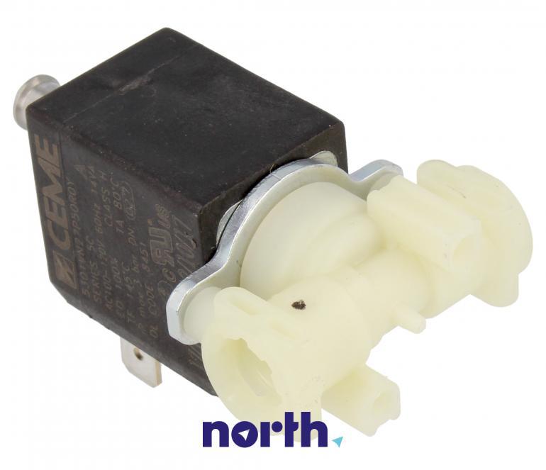 Elektrozawór do ekspresu DeLonghi 5213218451,0