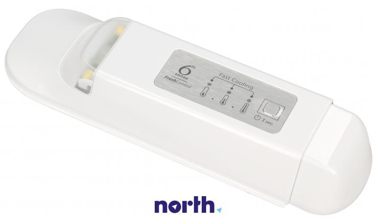 Termostat elektroniczny do lodówki Whirlpool 481010754803,0