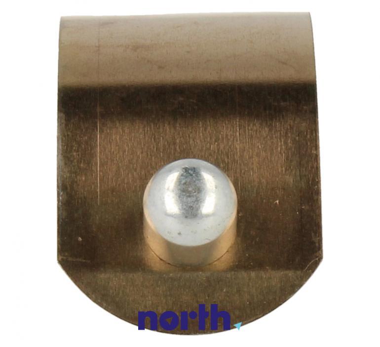 Zatrzask sprężynowy rury teleskopowej do odkurzacza Philips 432200716005,4