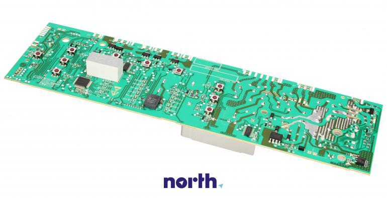 Moduł elektroniczny (zaprogramowany) do pralki Gorenje 499130,2